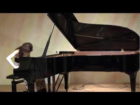 "Paul Ben-Haim ""Melody"" (music for piano 1957) - Heloise Ph. Palmer"
