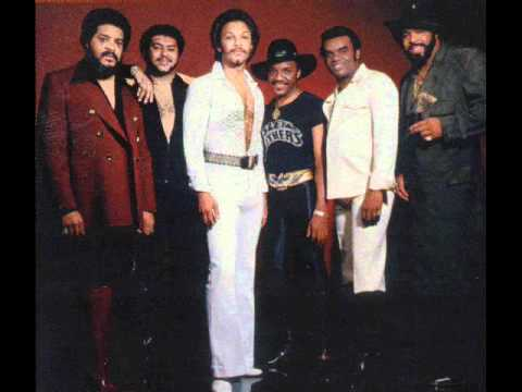 ISLEY BROTHERS -I ONCE HAD YOUR LOVE (HQ)