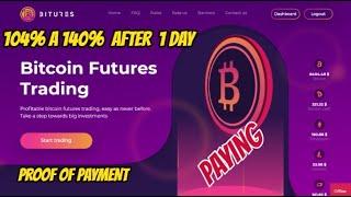 PAGOU!!! VEJA (Biture) COM 37 DIAS ONLINE PAGANDO EM MENOS DE 15 MINUTOS - Proof of Payment