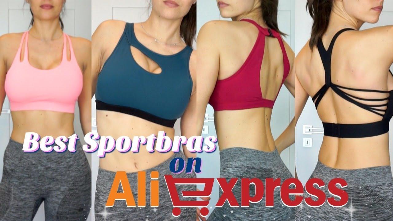 a95d0b3b7 Aliexpress best of Sport Bras