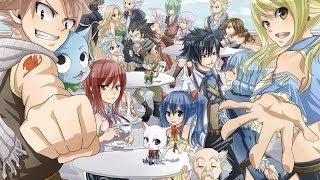 Repeat youtube video [Fairy Tail 2014 OP1] Masayume Chasing (Extended Ver.) - BoA