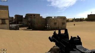 Serious Sam 3 gameplay (NEW!!)