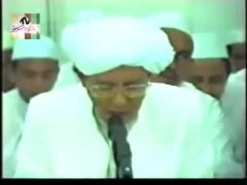 Sholawat Abah Guru Sekumpul