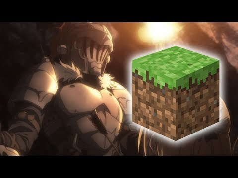 Minecraft: Goblin Slayer