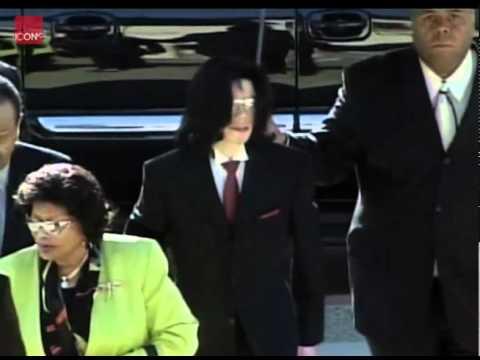 Macaulay Culkin testifies in the Michael Jackson trial