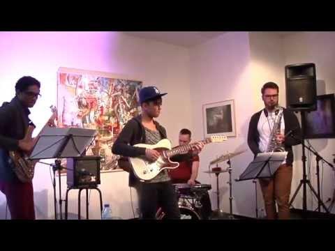Tim Campanella .Mixtaper - Footprints - Live @ 59 Rivoli