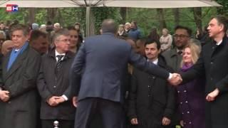 Dodik nije pozdravio Kormakovu