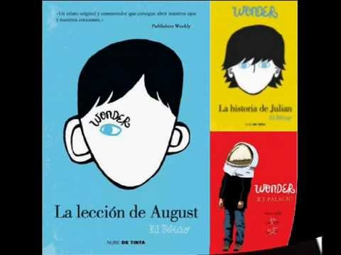 book report on wonder