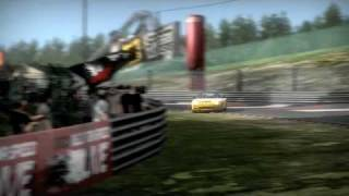 Скачать Need For Speed SHIFT Режим DRIFT