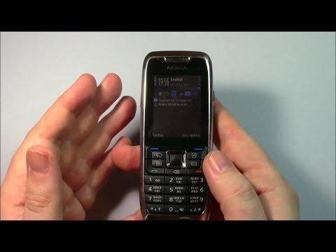Nokia E51 десять лет спустя - ретроспектива