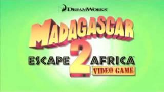 Madagascar 2 (PlayStation 3, Xbox 360) Trailer