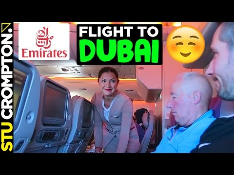 Falling in love 3 times on a flight from manchester to dubai!