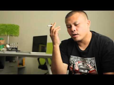 Watdefak.com - An Interview with Joko Anwar
