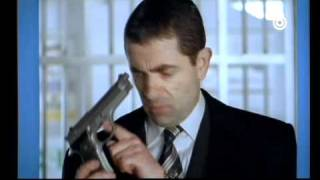 Johnny English intro (with theme song)
