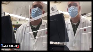 Pharmacist Refuses To Fill Ivermectin To Treat Covid In Viral Video
