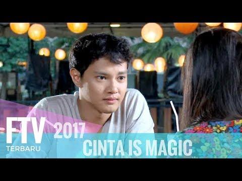 FTV Hardi fadhillah & Isel Fricella | Cinta Is Magic