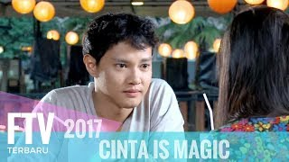 FTV Hardi fadhillah & Isel Fricella | Cinta Is Magic