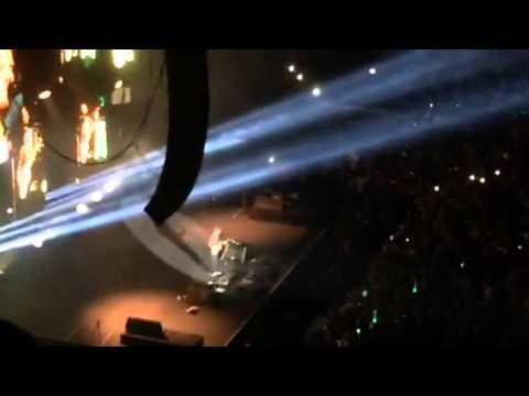 Ed Sheeran Give Me Love Live In Manila Youtube