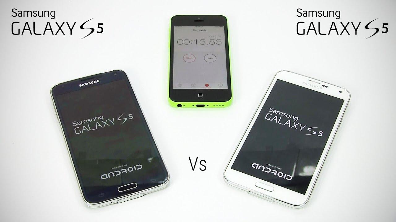 Samsung Galaxy S5 Sm-G900f Lte Test 4 [Samsung Galaxy S5 G900f .