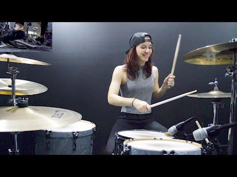 Thumbnail: Hard Times - Paramore - Drum Cover