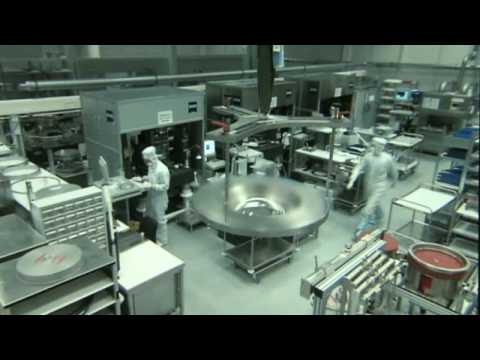 ASML and Carl Zeiss - Two Companies, one business