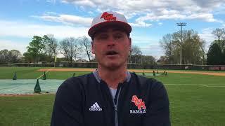 Baseball Postgame: West Alabama  - 03.10.2018