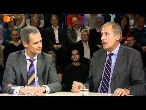 Wer rettet den Steuerzahler? Dirk Müller und Sahra Wagenknecht 13.10.2011