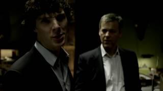Шерлок Холмс Какой он? что о нем думают? Бенедикт Камбербэтч