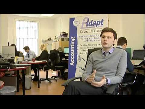 Adapt Accountancy - The benefits of a Graduate Advantage internship