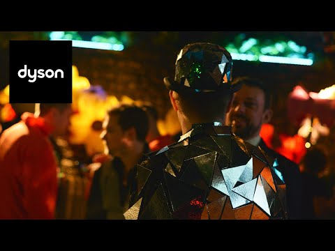 Dyson engineers an unconventional Christmas party - Official Dyson Video