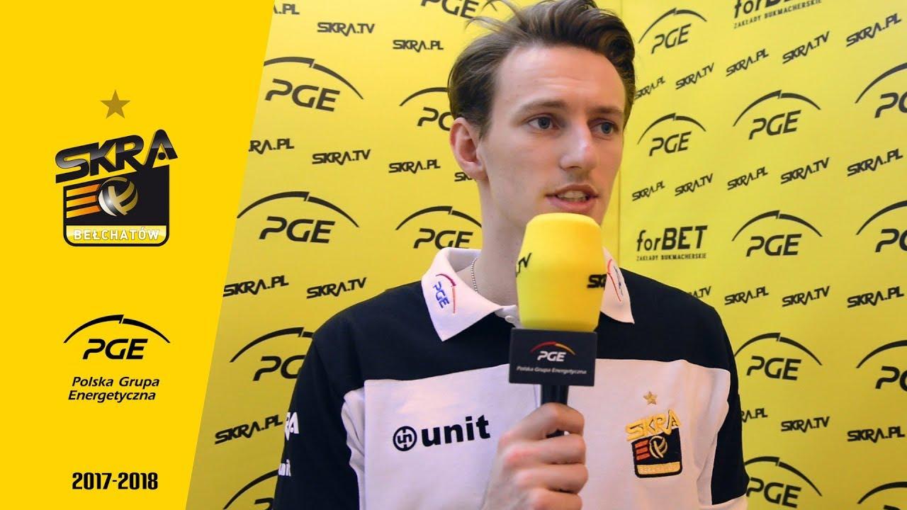 Kacper Piechocki: Chcemy powtórzyć sukces z 2016 roku