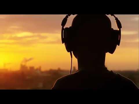 Berlin Calling- Sunset scene (Movie) (Paul Kalkbrenner- Aaron)