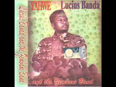 Lucius Banda - Zisiike