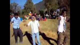 New Hindi Christian Dancing Song 2014 (Yashu Mashi Deta Khusi)