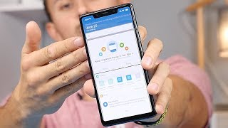 Xiaomi Mi 8 SE ЗАГЛЮЧИЛ на распаковке =(