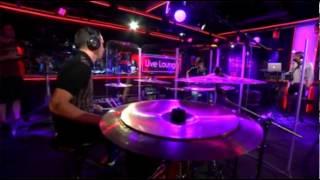 Enter Shikari Torn Apart BBC Radio 1 Live Lounge 2015