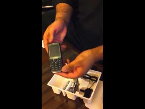 Samsung GTC-3630