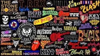 MR. ROCK 'N' ROLL | Legends Channel Dancing In High Definition [HD]