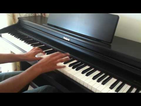 Super Mario Theme (Piano Cover) - With Free Sheet Music!