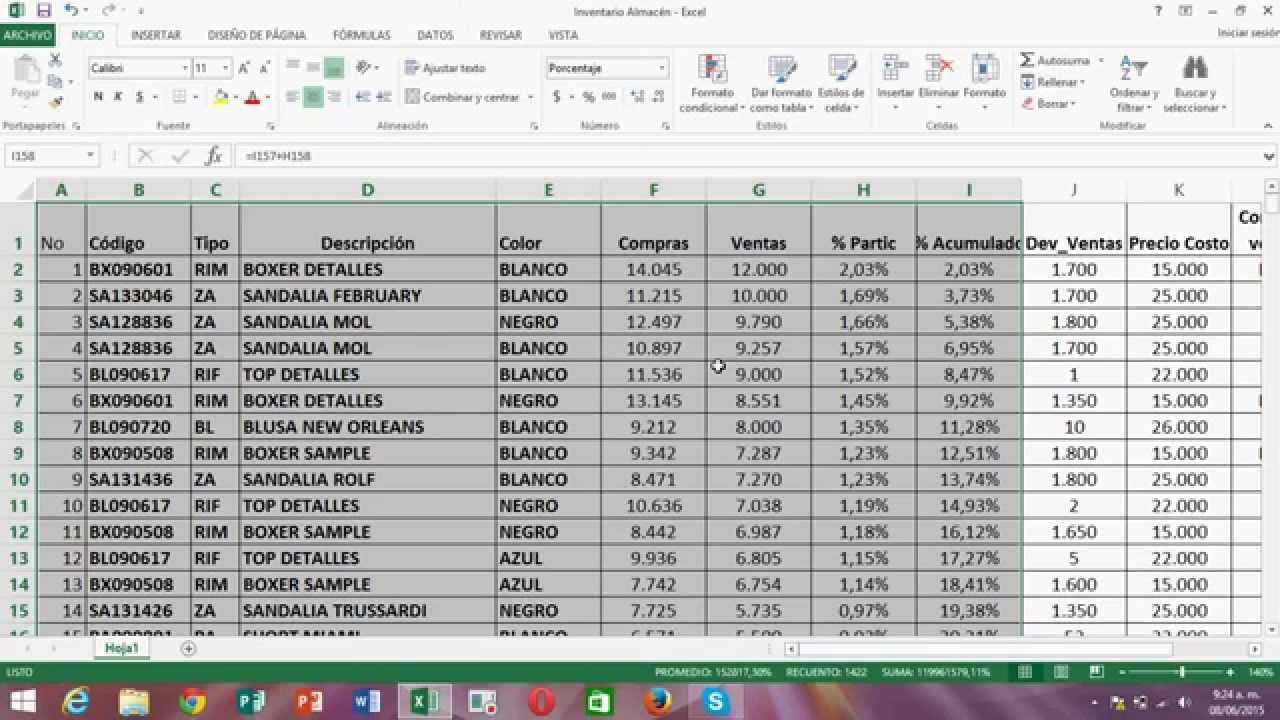El instrumento de recoleccion de los datos