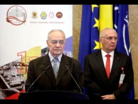 Premiul General Dr. Carol Davila pentru întreaga activitate