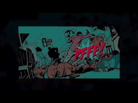Phunk B - Pfff cu Faust, Ferat & DJ Flow (Prod. Empty Beatz)