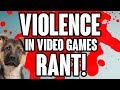 Violence Animal Abuse In Video Games Rant Of The Week mp3