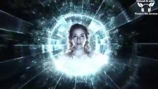 Darren Porter - The Oracle (Sam Switch Radio Mix) ★★★【MUSIC VIDEO ToJ edit】★★★