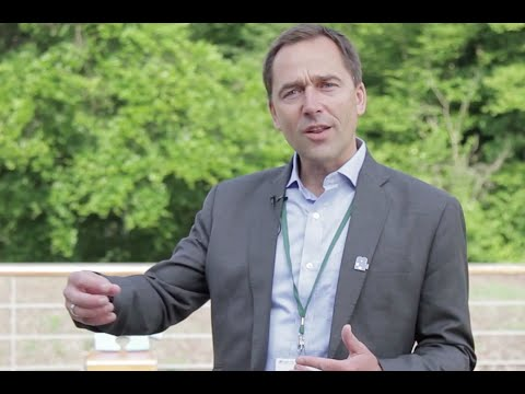 How is the aerospace industry changing with digitalization? J. WAHLER - WikiTalks at Les Fontaines