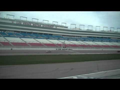 Laps for Charity  Las Vegas Motor Speedway