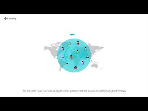 Loopring: the future decentralized exchange protocol
