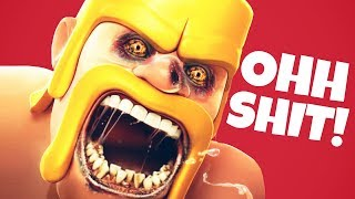 5 Hated Things in Clash of Clans - Part 1