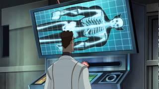 Росомаха и Люди Икс  Начало 16 серия 1 сезон 2008) HD, Мультфильмы для детей!