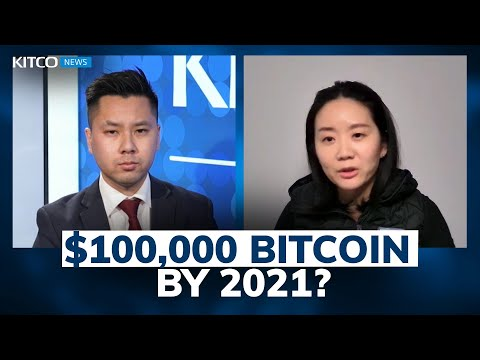 $100k Bitcoin Next Year: Why 2021 Will Shatter All Records - OKCoin CEO